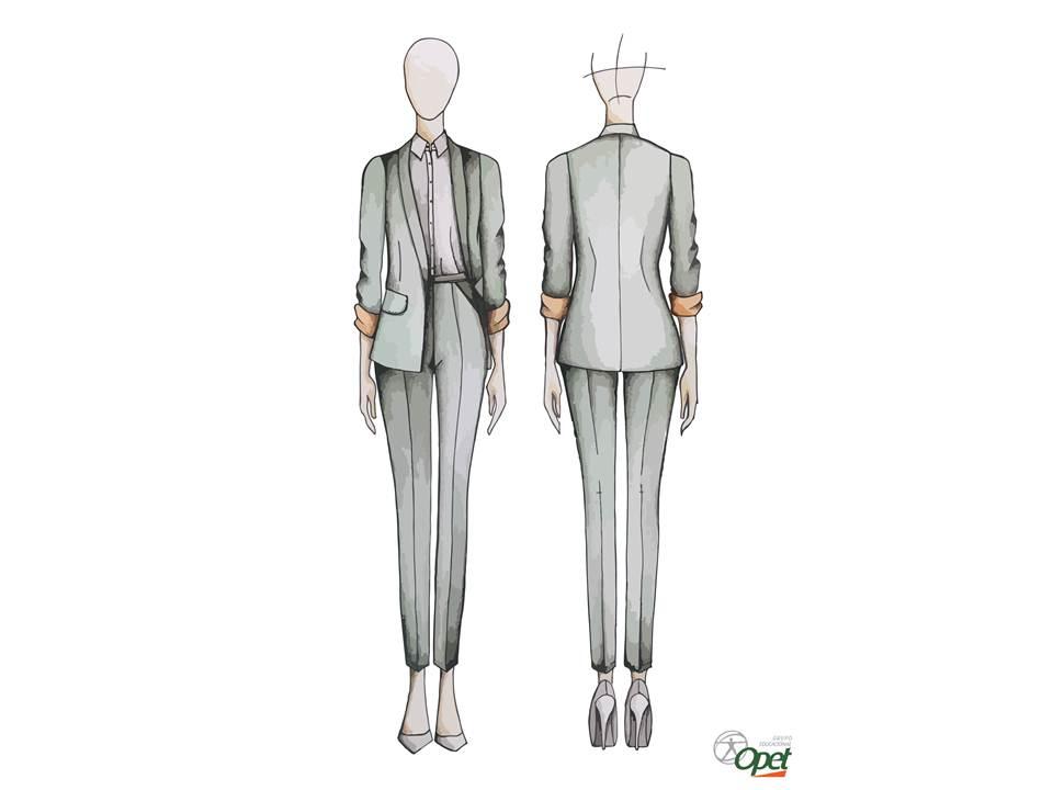 bb60c8ce73d1b2 DRESS CODE E IMAGEM PESSOAL NA CONSTRUÇÃO DA IMAGEM ORGANIZACIONAL
