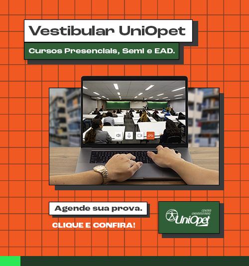 Vestibular UniOpet